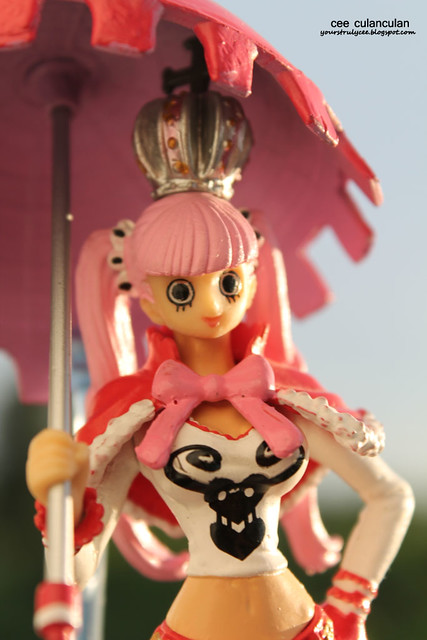 Figure Photos - Perona of One Piece