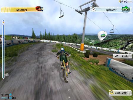 jugar con bicicletas en internet
