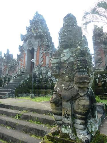 Bali-Route Batur-Ubud-Pura Pusering Jagat (1)