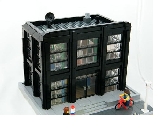 Brickin' Games (2)