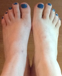 07-31-2012 spa toes