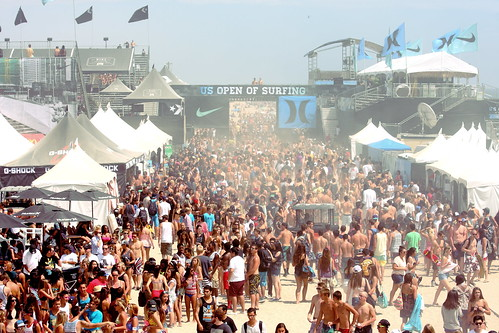 US Surf Open '12