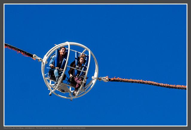 F te foraine au jardin des tuileries paris la boule flickr photo sharing - Jardin des tuileries fete foraine ...
