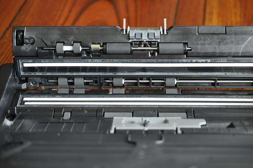 キヤノン ドキュメントスキャナー DR-P215 DR-150