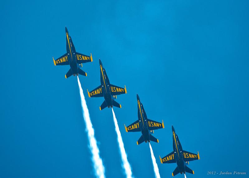 1208 Blue Angels #0228