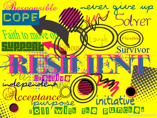 resilient by teach.eagle