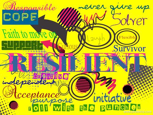 resilient by teach.eagle