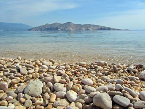 sea sun beach mare croatia more tre croazia spiaggia hrvatska baska krk veglia dalmazia threelines prvic vrzenica isoladiprvic vrzenicabeach