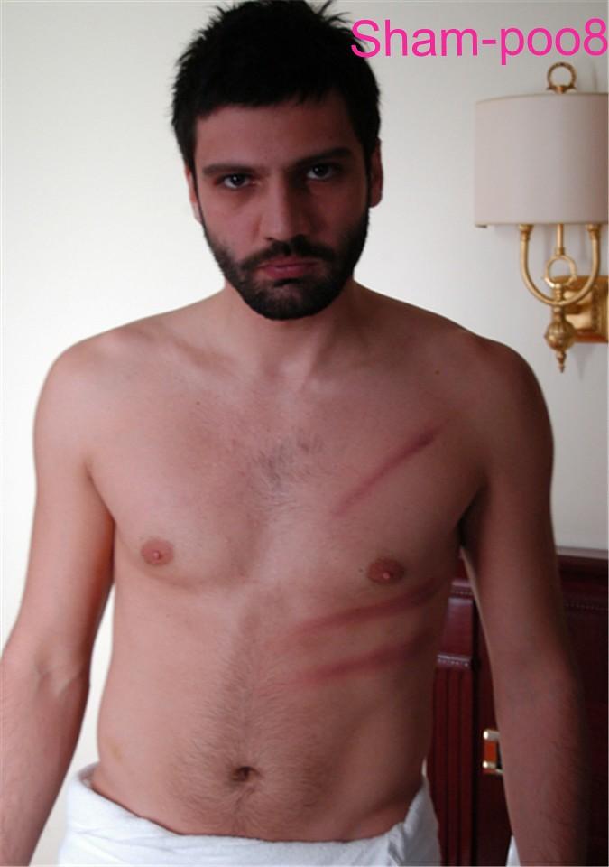 turkey actor nude actor man