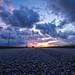 Everglades Sunset by daspader