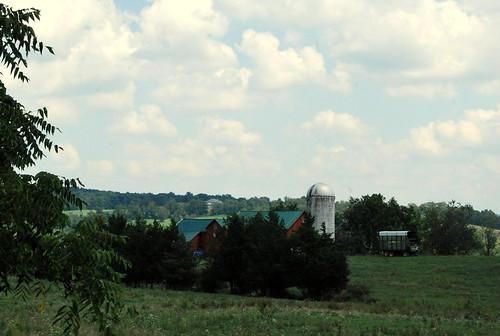 WPIR - country life