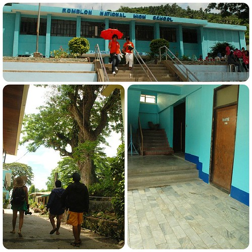 Romblon National High School