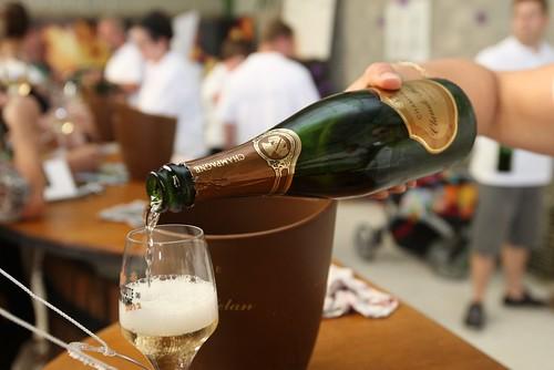 Route du Champagne 2012