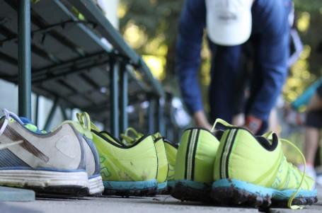 Tempové boty nejsou jen pro běžce závoďáky
