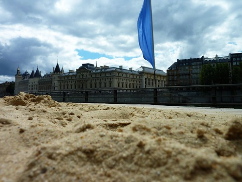 Sand - Sable