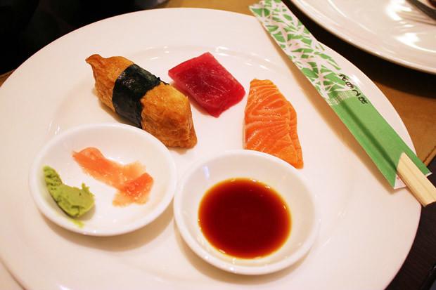 Cafebiz - Sashimi