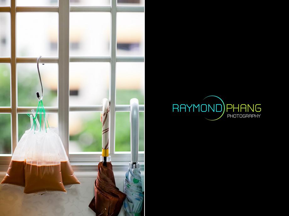 Raymond Phang Actual Day Wedding- 10