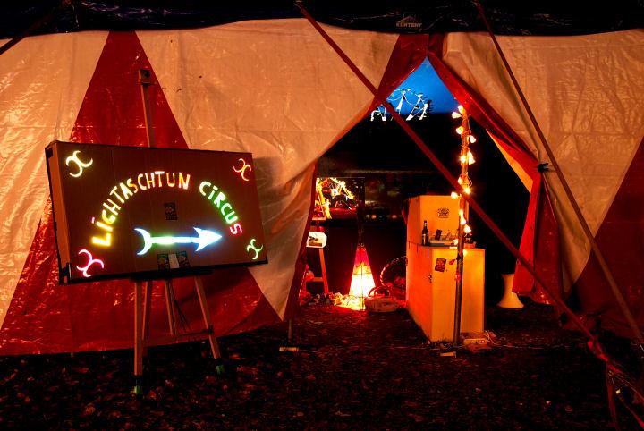 Lichterloh Festival und das Lichtaschtun circus (2)
