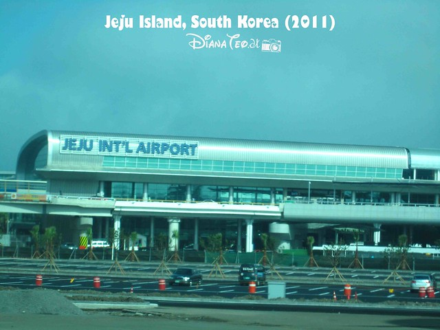 Jeju International Airport