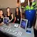 Samsung Galaxy S III Presents The dFM Luncheon In Chicago