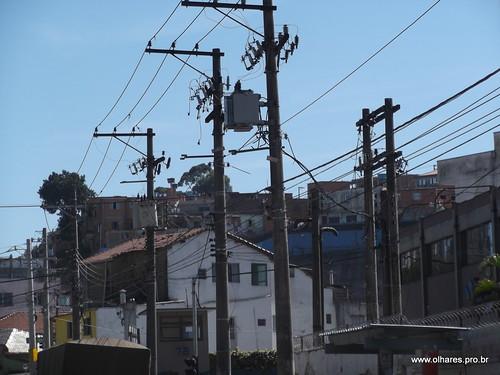 Energia e Poluição Visual by @profjoao