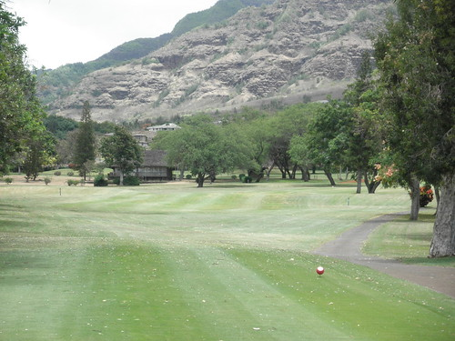 Makaha Valley Country Club 212