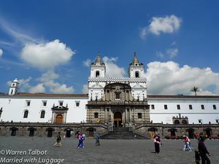 Quito, Ecuador - 12