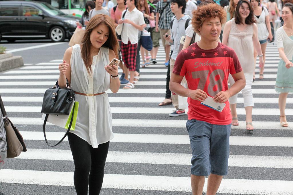 Onoedori 8 Chome, Kobe-shi, Chuo-ku, Hyogo Prefecture, Japan, 0.003 sec (1/400), f/5.6, 85 mm, EF85mm f/1.8 USM