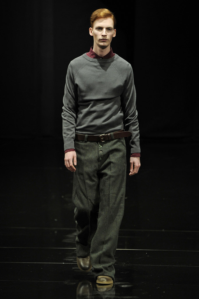 Daniel Bitsch-During3029_FW12 Copenhagen Velour(Official)