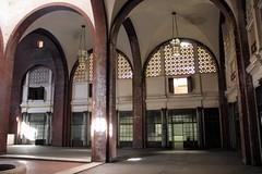 Old Park Station