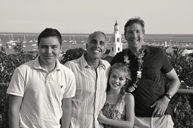 The Sokoll Family