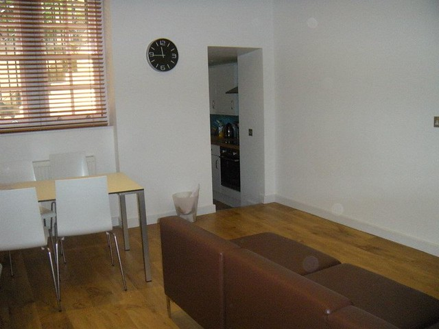 API London Housing