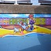 Warrior Sq Playpark Mural, St Leonards Hastings - 4