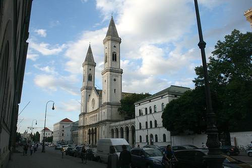 St.-Ludwig-Kirche
