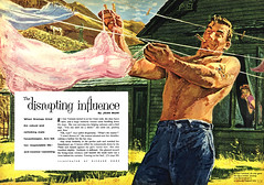 1955 ... disruptable beefcake!