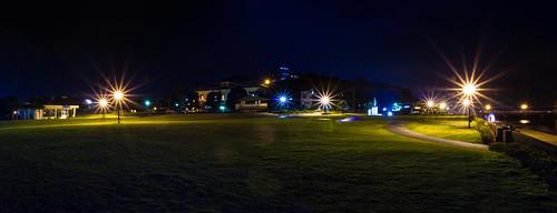 travel panorama nature grass japan night photoshop canon garden landscape eos rebel lowlight kiss nightshot bokeh sigma tourist telephoto adobe jp aichi x4 lightroom gamagori aichiken 550d t2i 18250mm petertoshiro gamagorishi gamagoricity