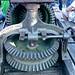 Bevel gearwheels ©Elsie esq.