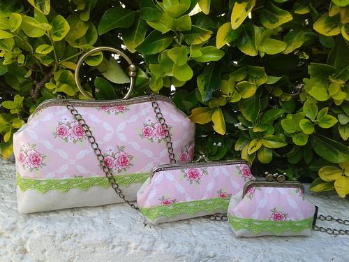 Novo conjunto, não está lindo? by ♥Linhas Arrojadas Atelier de costura♥Sonyaxana