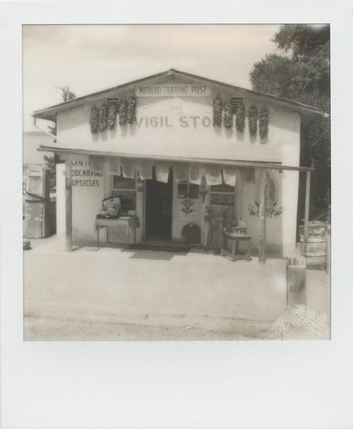 Vigil Store