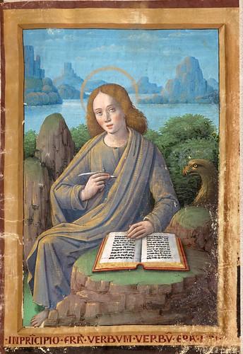 001-Libro de horas- 1500- Bibliothèque de Genève, Comites Latentes 124- Creative Commons CC BY-NC 3.0