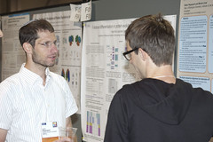 design(1.0), poster session(1.0),