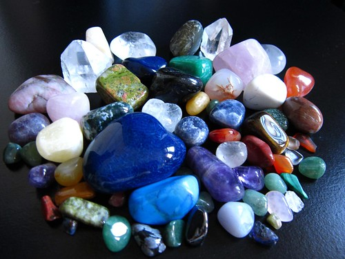 Percious Stones