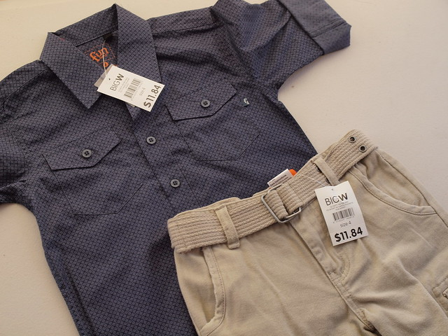 7822243970_80e394b541_z $100 on kids clothes at big w,Big W Childrens Clothes