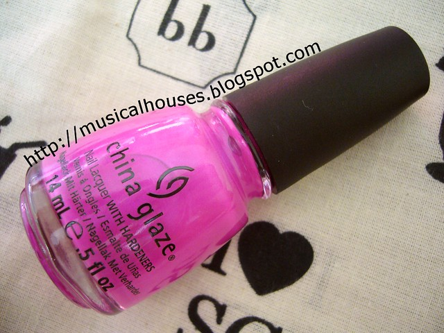 bella box august china glaze purple panic