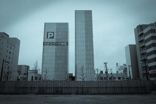 写真展 記憶都市 5