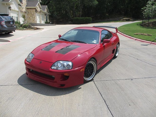 fs for sale tx 1994 toyota supra original 6spd tt apu nasioc. Black Bedroom Furniture Sets. Home Design Ideas