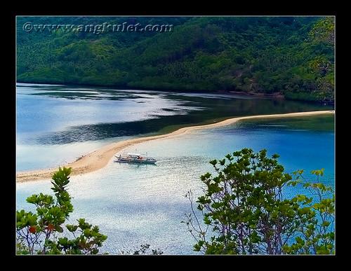 Snake Island, Bacuit Bay, El Nido, Palawan