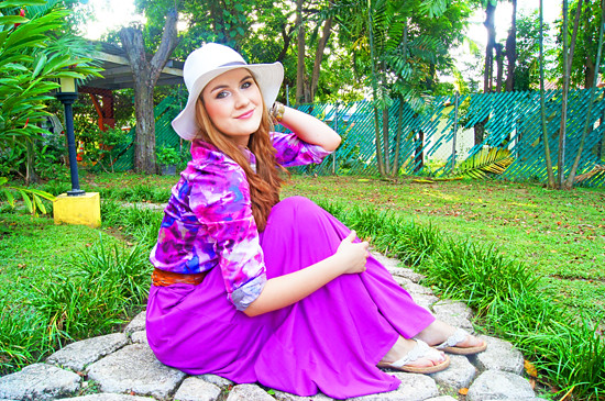 Purple by The Joy of Fashion (1)