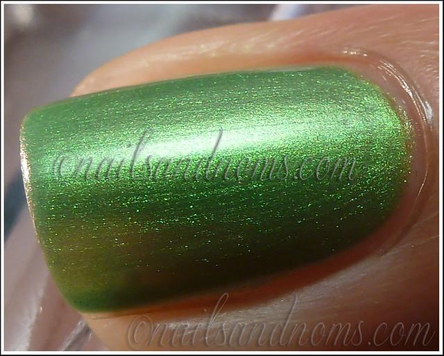 Super Green 3