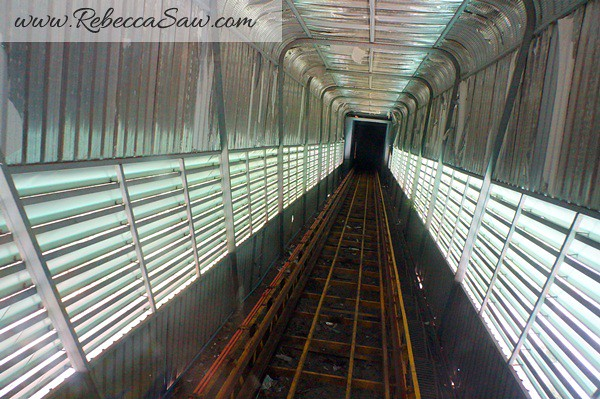 Singora Tram Tour - songkhla thailand- tang kuan hill-005